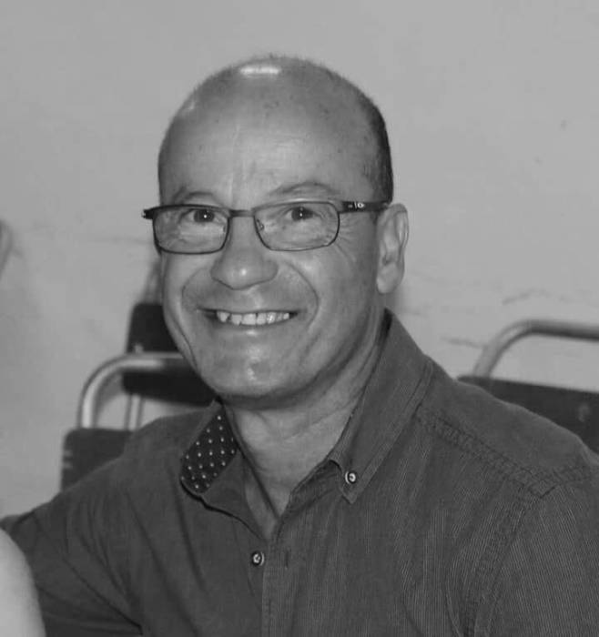 Dr Victor Calvagna